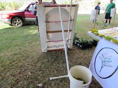 2014-11 Arbor Day at Maui Nui Botanical Garden