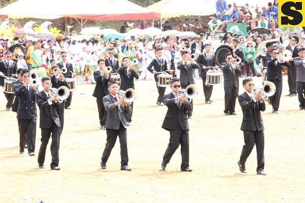 Panagbenga 2013 Street Dance Parade