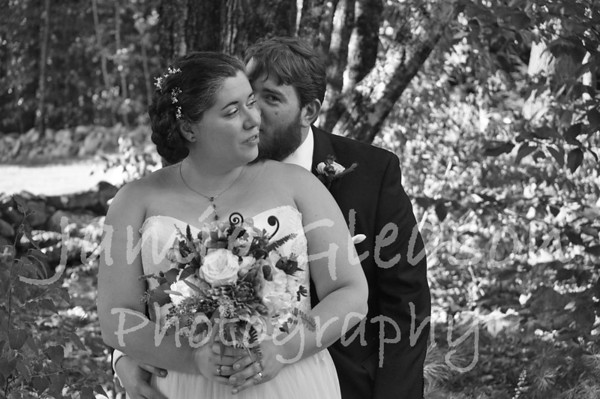 Tanya & Jimmy's Wedding