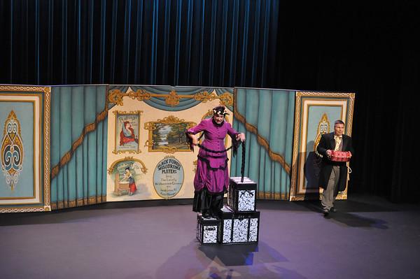 Atlantic Coast Theatre 2011