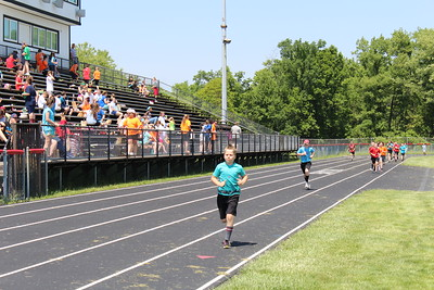 TVMS Track & Field Day