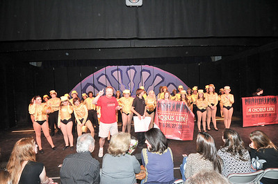 Chorus Line - 03/28/09 Apres