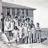 Miss Frances Carlson's class at Whitney School - 1938