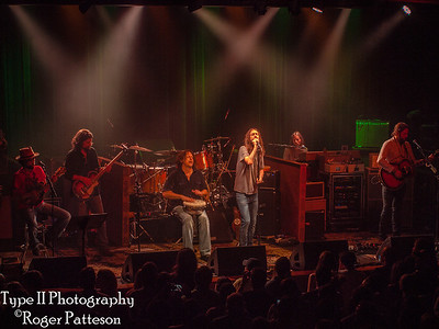 Black Crowes ~ Iron City ~ Birmingham, AL ~ 9-11-13