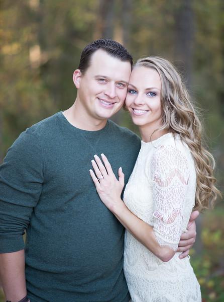 Sarah - Engaged