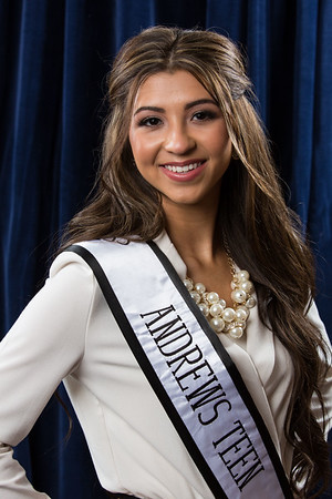 Miss Andrews Teen