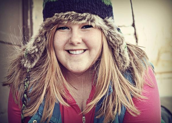 Megan S Senior Pics 2011