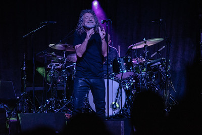Robert Plant @ The Pageant
