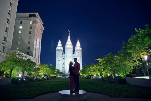Utah Visit 2014