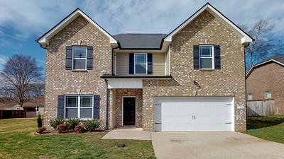 1750 Auburn Ln Columbia TN 38401