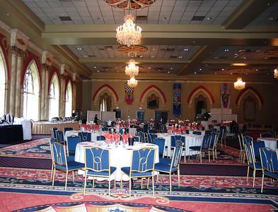 2013 Lake Arbor Jazz Festival - VIP Fundraiser Dinner and Live Performance