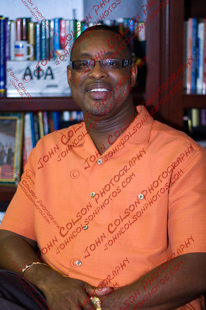 Rev. Tyrone D. Gordon