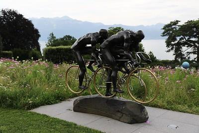 Lausanne 2016