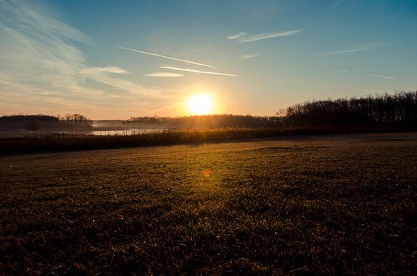 Landscapes & Sunrises