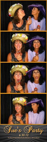 Sue's Party 6.30.12