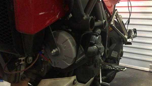 Multistrada Projects