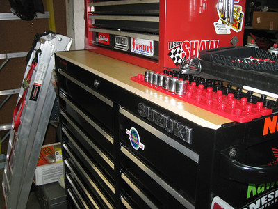 Remaking My Garage
