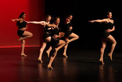 04.29.11 Dance Team Showcase
