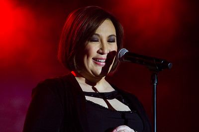 2011 The Sharon Cuneta Concert 4: The Finale