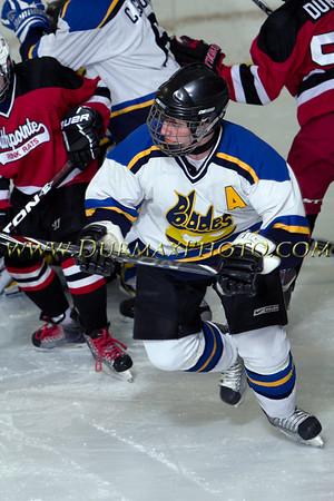 2012/02/25, Southpointe, U18, v Morgantown