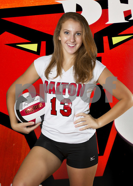DALTON CATAMOUNT VOLLEYBALL 2012