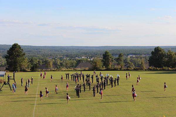October 2nd - South Aiken Football Game