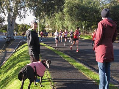 AV XCR'18 Round 9, Victorian Half Marathon