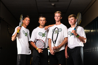 Tennis Banners 2021