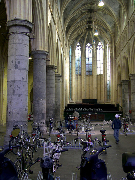 Maastricht - October 2003