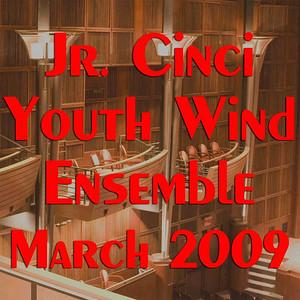 Jr CYWE March 2009