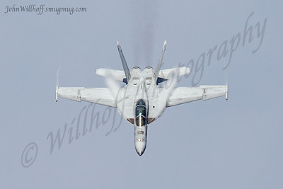 VFA-106  Superhornet Demo Team