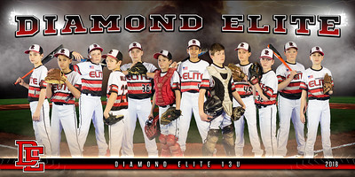 Diamond Elite-13U (Mullins)