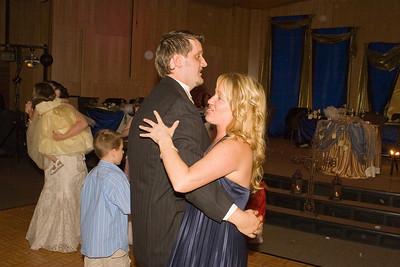Sean and Alisa's Wedding 5/31/08