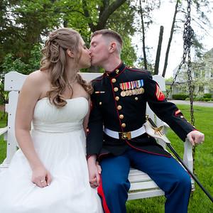 Steve & Sara's Wedding