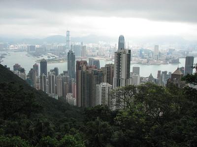 2009_09_30 - Hong Kong