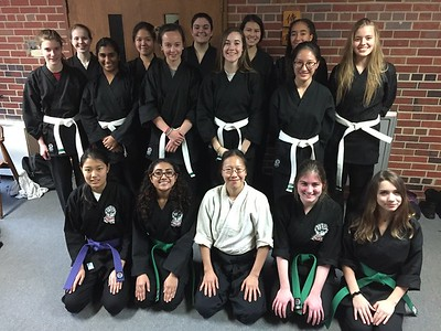 Karate Community Pictures