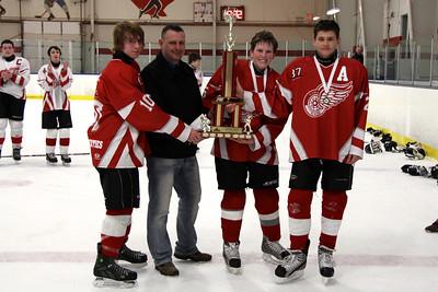 DWRHL Champions