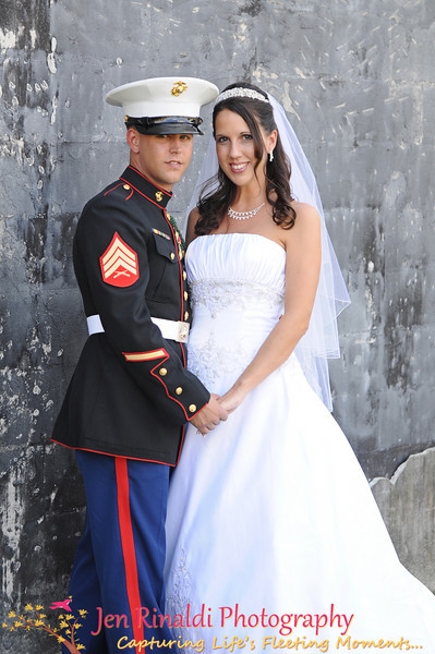 Jo Ann & Josh Wedding 9/25/10