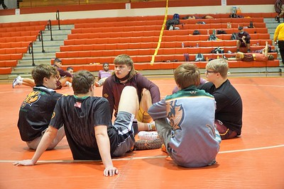 WRESTLING GSSC Tournament 2021