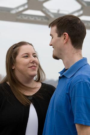 Stacy & Eli