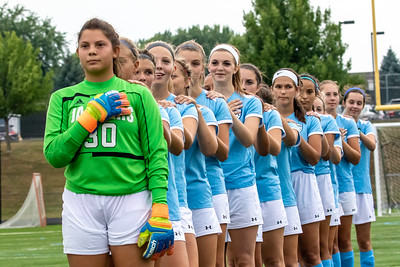 Jefferson Girls Soccer
