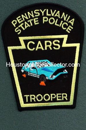 Pennsylvania State Police