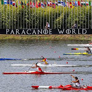 ICF Paracanoe World Championships Montemor-o-Velho 2018