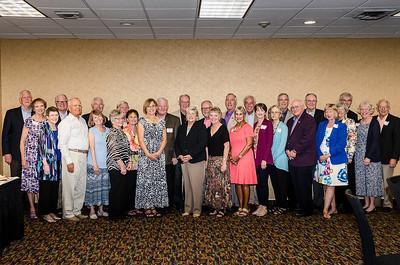 Kansas State AFROTC Reunion