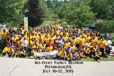 2015 - Pittsburgh, PA
