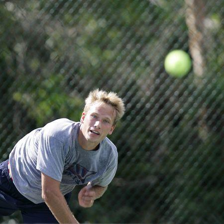 FAU Tennis 30 October 2004