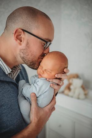 Graham's Newborn