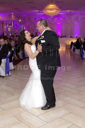 Michele and Jason
