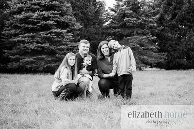 The Leuchte Family