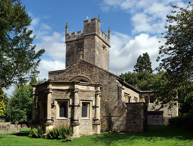 St Leonard, Church of England, Sunningwell Road, Sunningwell, OX13 6RD